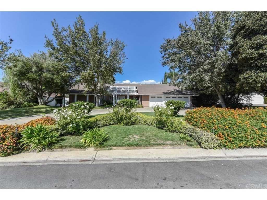 18491 Durfee Circle Villa Park, CA 92861 | MLS PW18274751 Photo 1