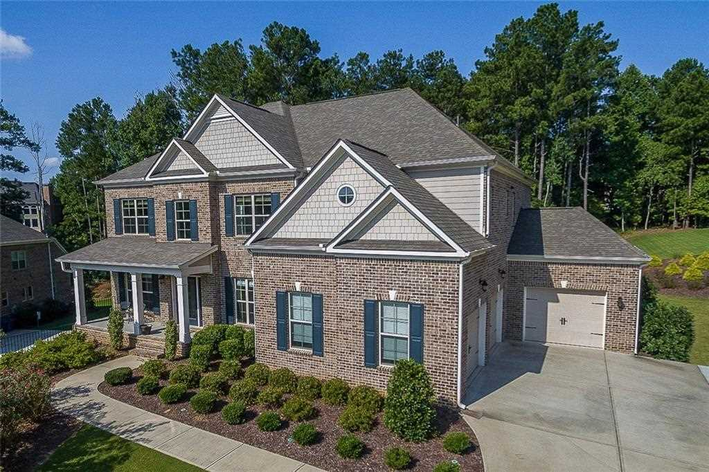 75 Dover Rd, Milton, GA 30004 - Premier Atlanta Real Estate Photo 1
