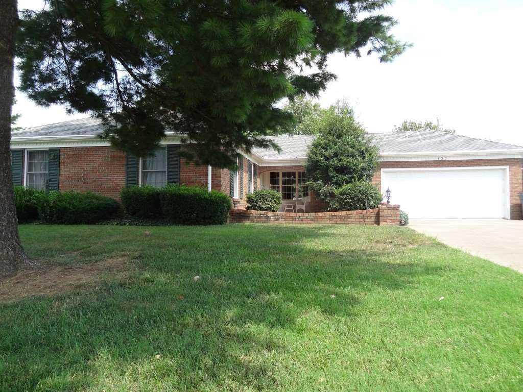 430 Kirkwood Drive Evansville, IN 47715 | MLS 201835459 Photo 1