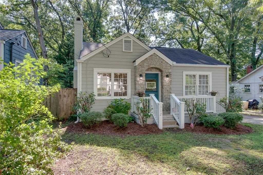 312 4th Ave is a homes for sale located in the Oakhurst community of Decatur Photo 1