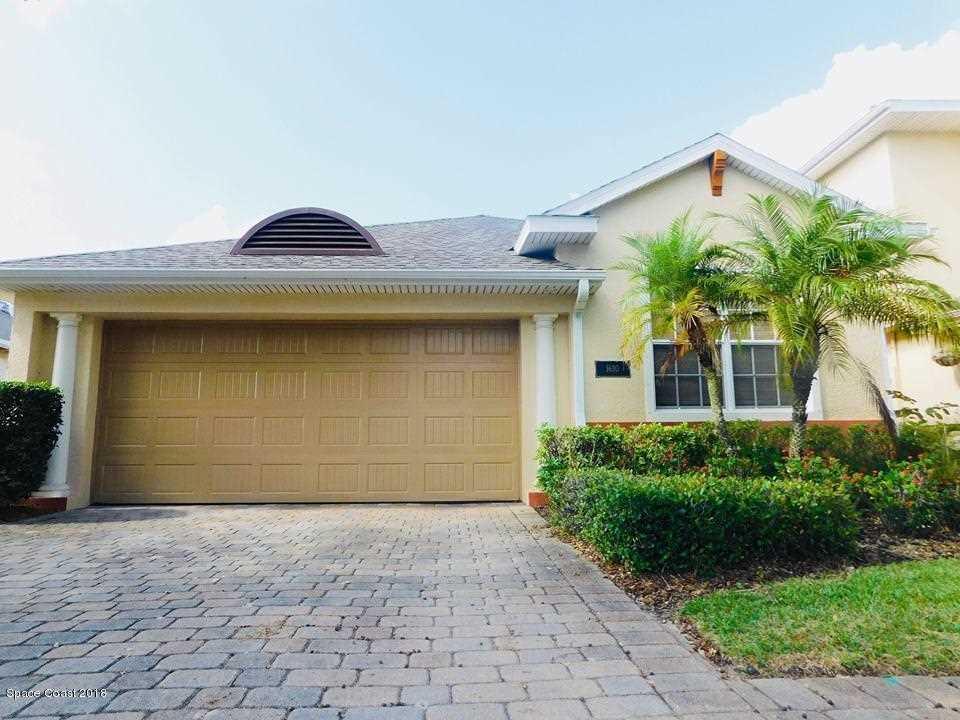 1630 Kinsale Court Viera, FL 32940 | MLS 829453 Photo 1