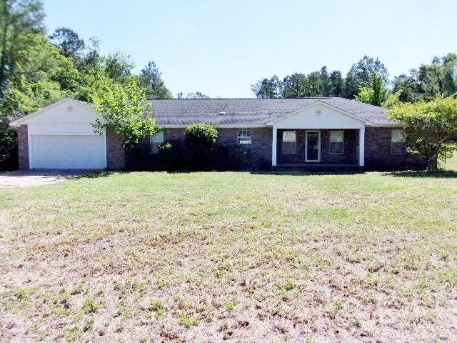 3931 W W Kelley Road Tallahassee, FL 32311 in Creamer Photo 1