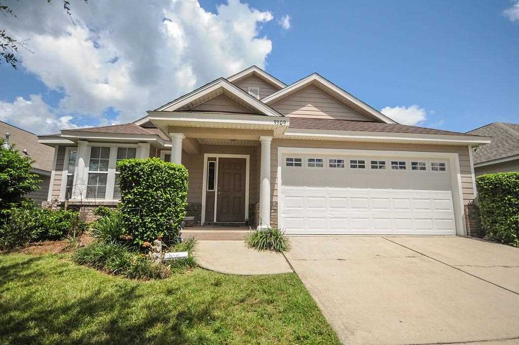 9309 Royal Troon Tallahassee, FL 32312 in Glen At Golden Eagle Photo 1