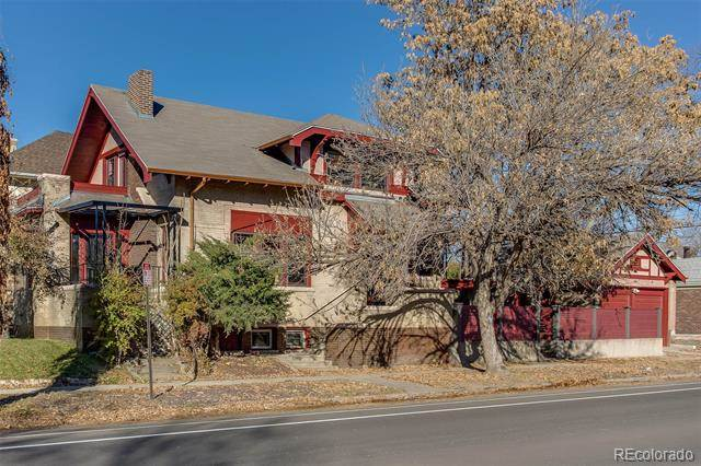2300 Birch Street Denver, CO 80207   MLS 2636849 Photo 1