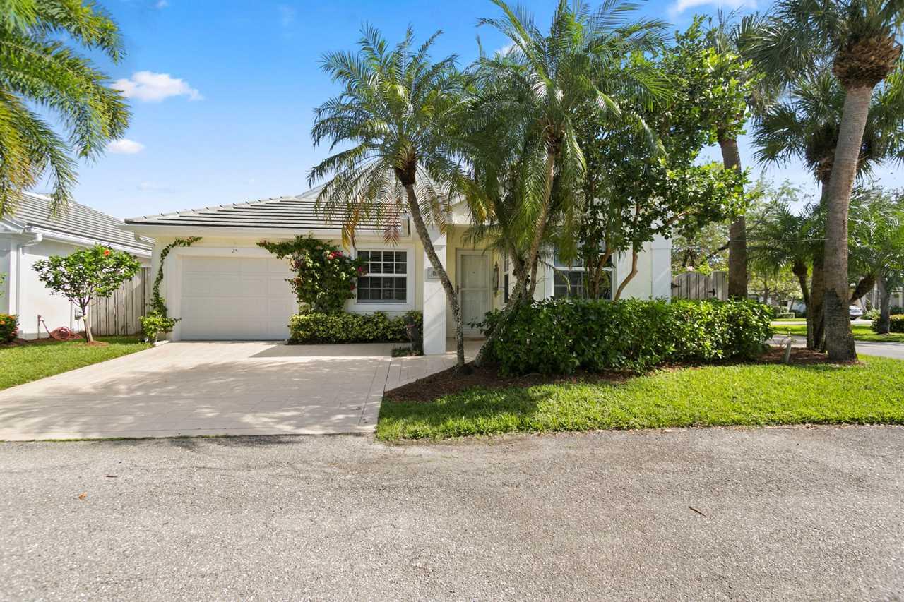 25 Governors Court Palm Beach Gardens, FL 33418 | MLS RX-10480978 Photo 1