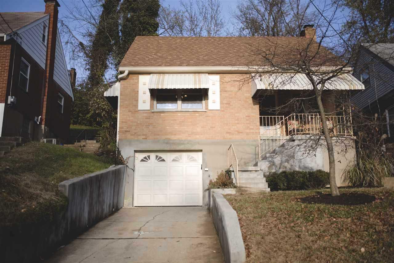 919 Berry Avenue Bellevue, KY 41073 | MLS 521964 Photo 1