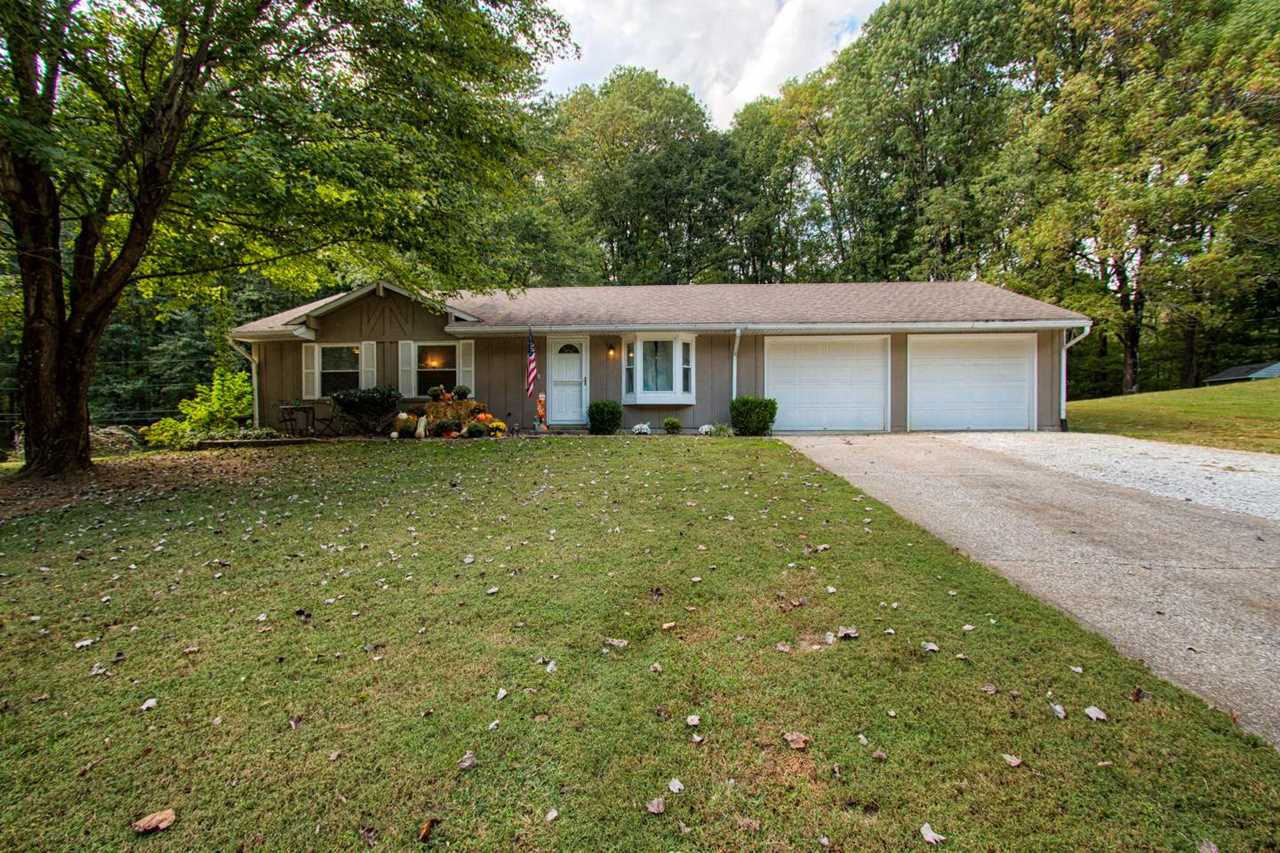 2766 S Amherst Drive Rockport, IN 47635 | MLS 201845908 Photo 1