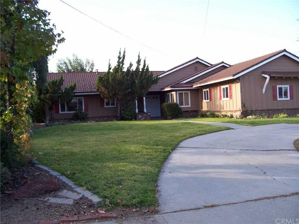 1445 9th Avenue Hacienda Heights, CA 91745   MLS CV18277060