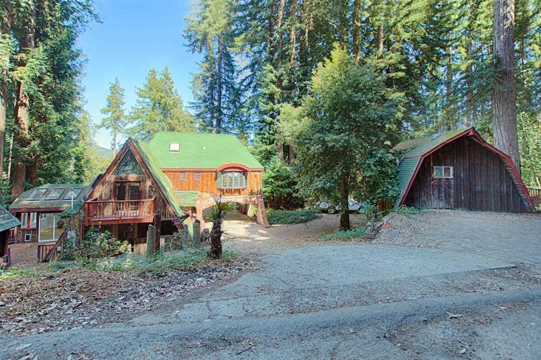 870 Woodland Dr Ben Lomond Ca Homes For Sale In Ben Lomond