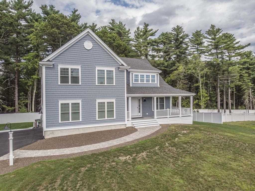 Dighton Ma Homes For Sale And South Shore Mls Listings From Red Door Real Estate