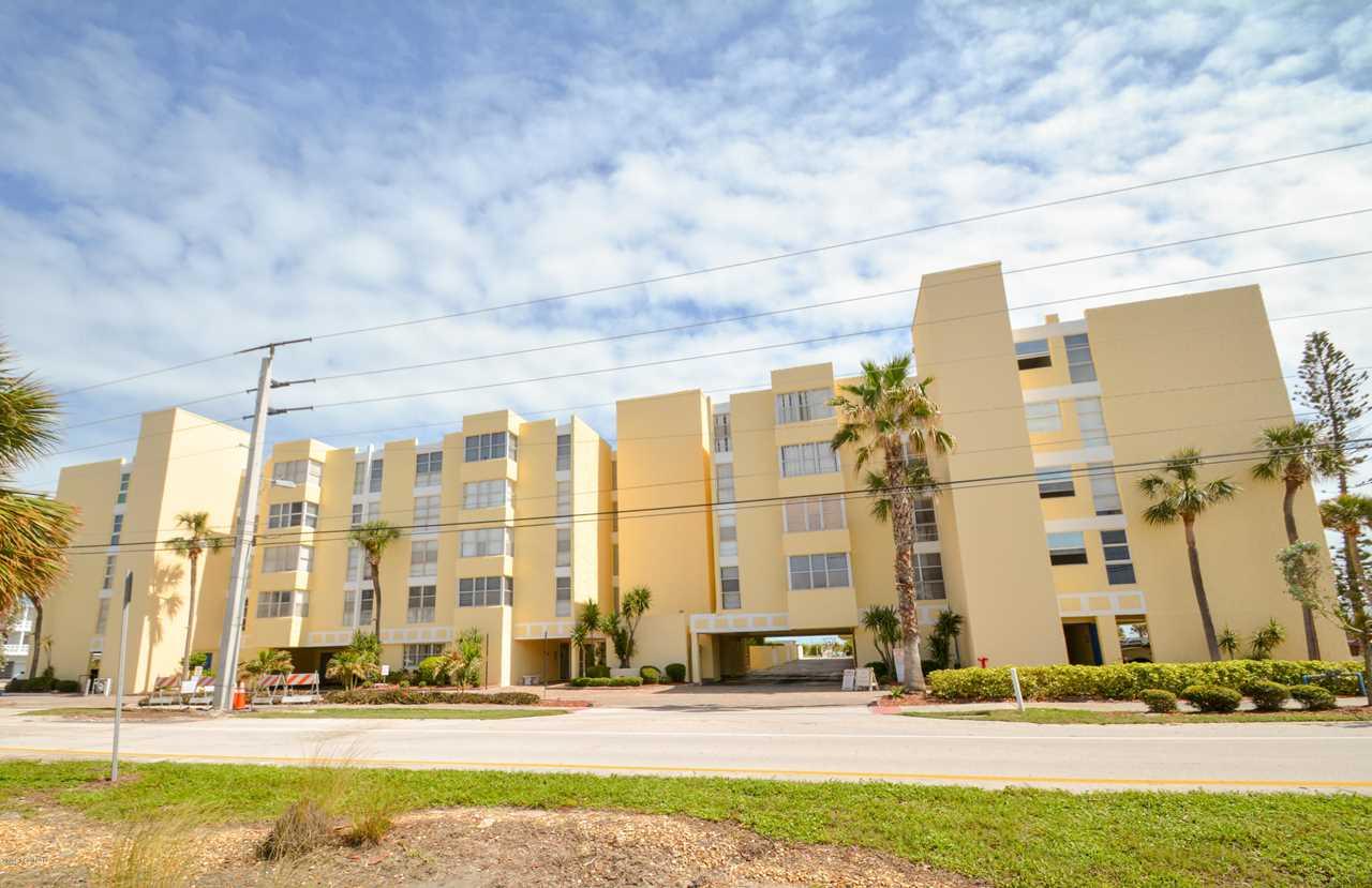 4700 Ocean Beach Boulevard #210 Cocoa Beach, FL 32931   MLS 829423 Photo 1