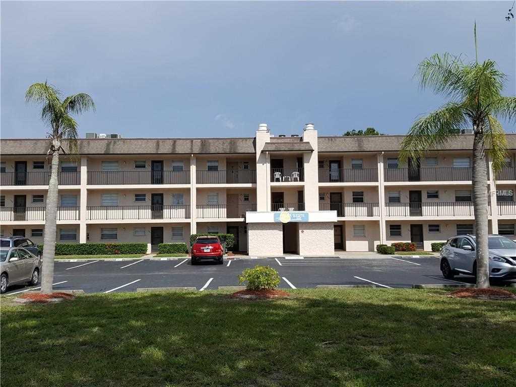 102 Capri Isles Boulevard 207 Venice Fl 34292 Mls N6100986