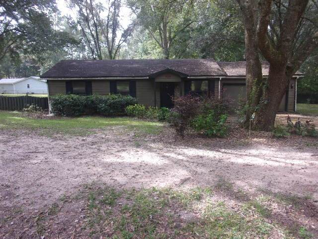 6775 Longhorn Dr Tallahassee, FL 32311 in Frontier Estates Photo 1