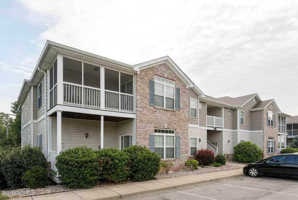 8301 Savannah Springs Ct #101 Louisville, KY 40219 | MLS 1513914 Photo 1