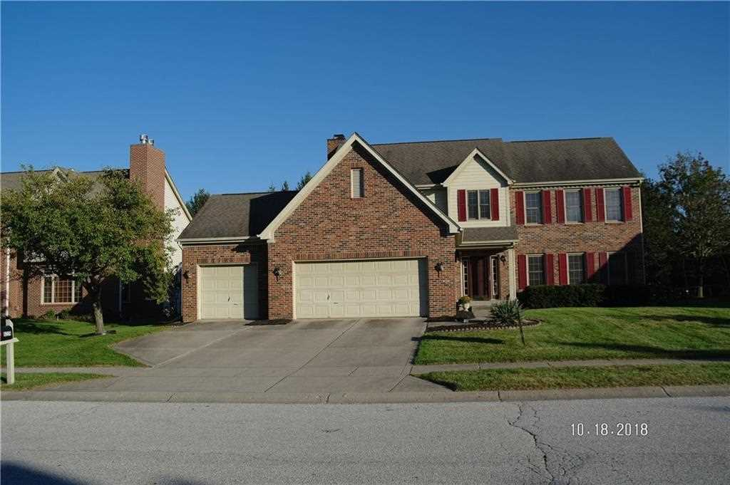 6229 Winford Drive, Indianapolis, IN 46236 | MLS #21601876 Photo 1
