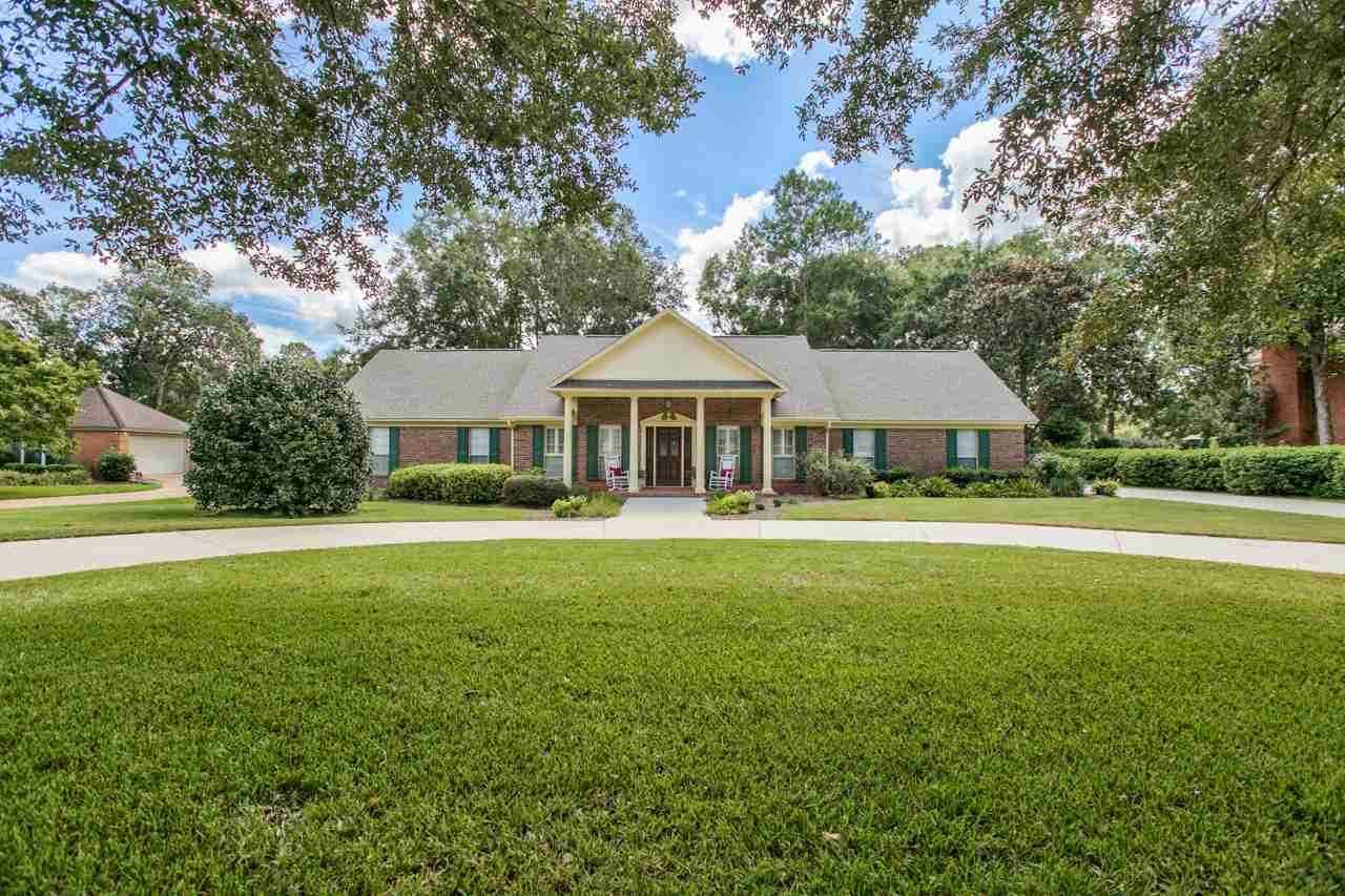 4049 Kilmartin Drive Tallahassee, FL 32309 in Killearn Estates Photo 1