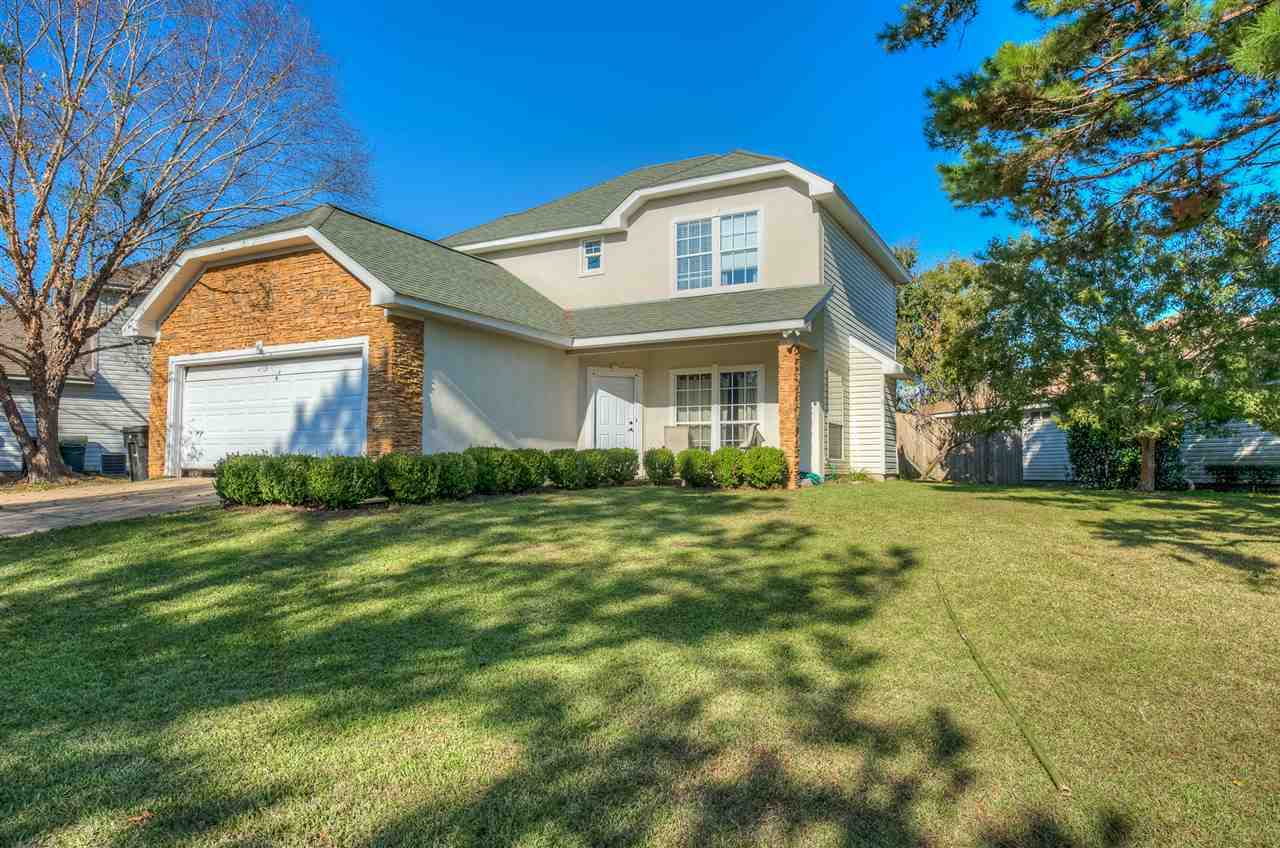 1539 Sweet Plum Circle Tallahassee, FL 32312 in Groves At Summerbrooke Photo 1