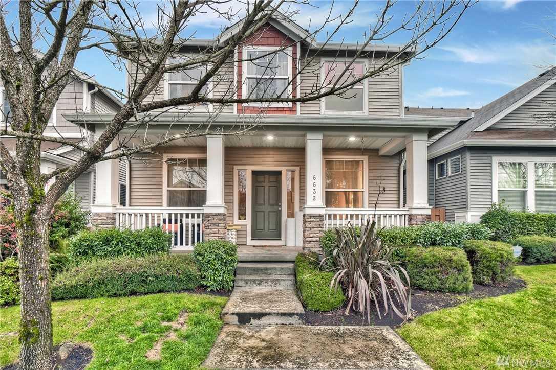 6632 Francis Ave SE Auburn, WA 98092 | MLS ® 1389896 Photo 1