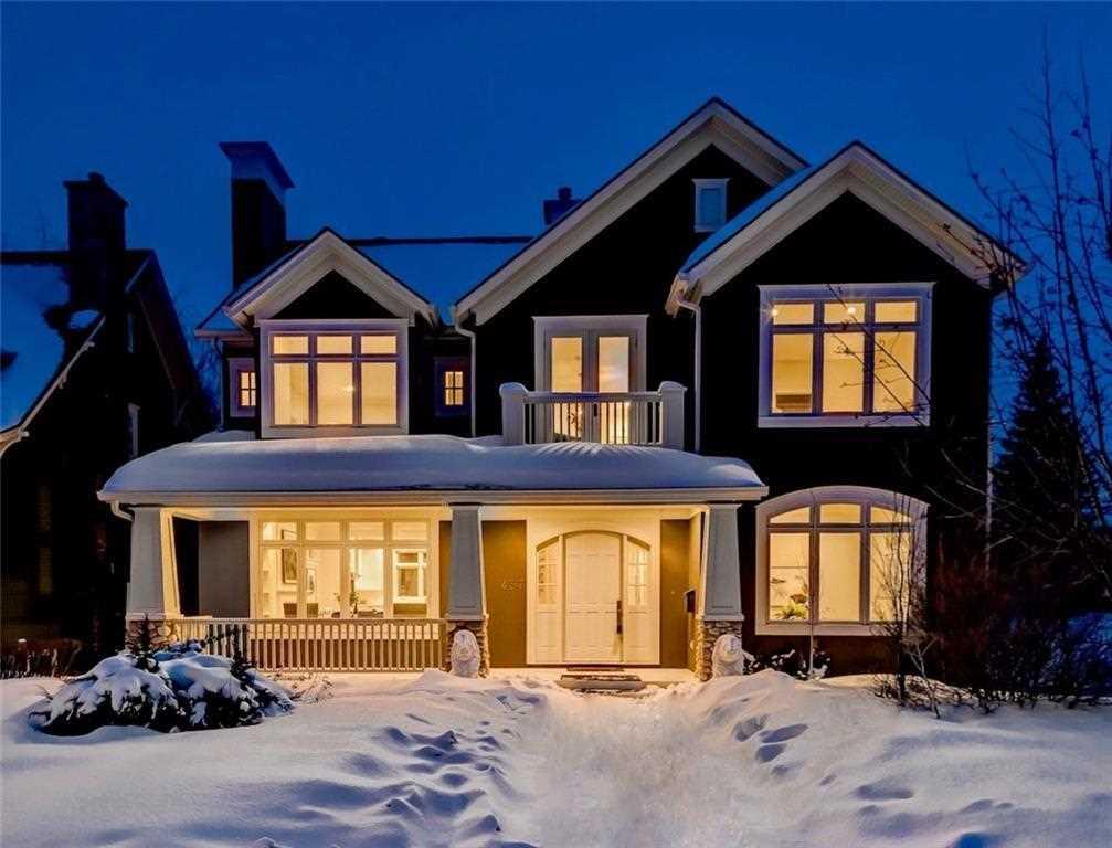 437 Riverdale Avenue SW|Calgary Real Estate|Elboya Homes ...