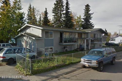 4304 Parsons Avenue Anchorage, AK 99508   MLS 18-14765 Photo 1