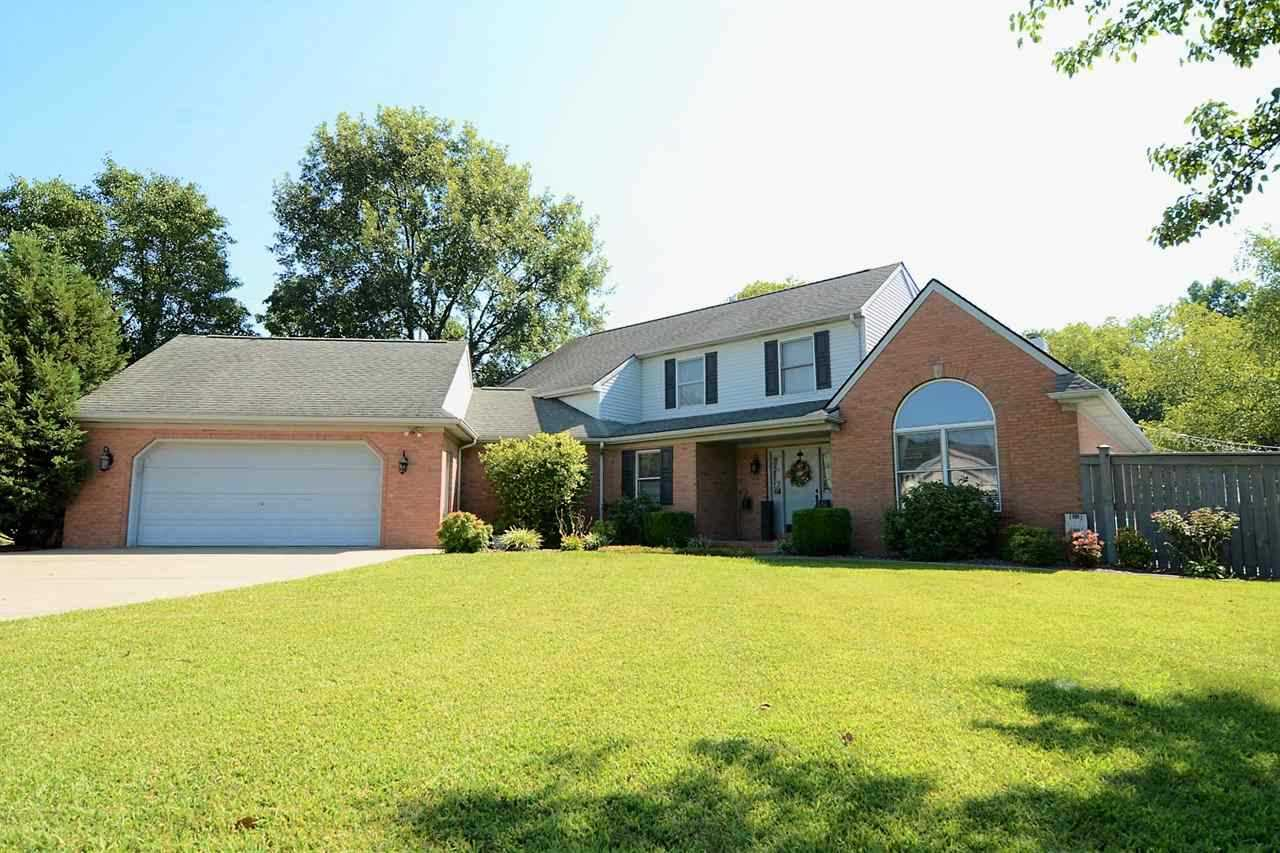 8635 Southport Drive Evansville, IN 47711 | MLS 201832520 Photo 1
