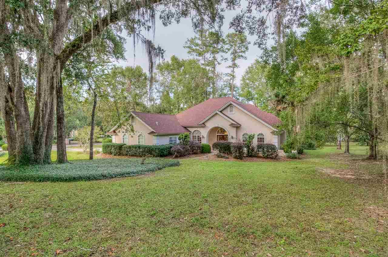 3030 Feeney Court Tallahassee, FL 32309 in Killearn Estates Photo 1