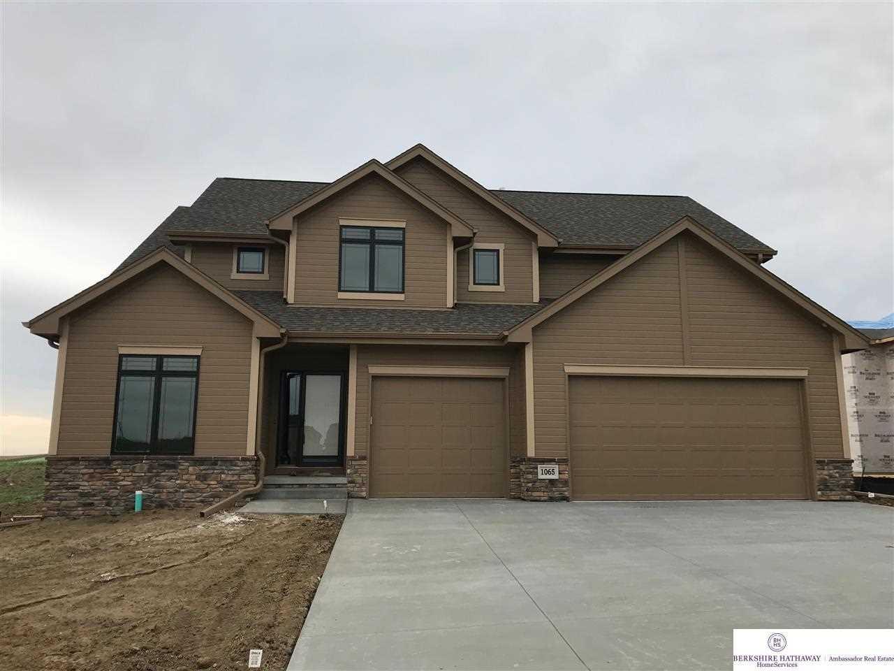 1065 Lilac Springfield, NE 68059 | MLS 21821277 Photo 1