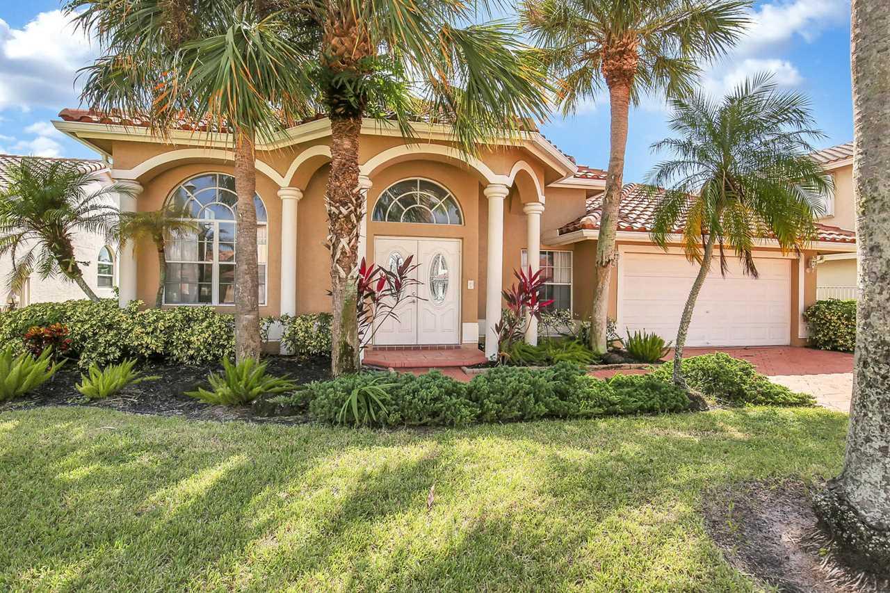 10832 Tea Olive Lane Boca Raton, FL 33498 - MLS# RX-10470369 | BocaRatonRealEstate.com Photo 1