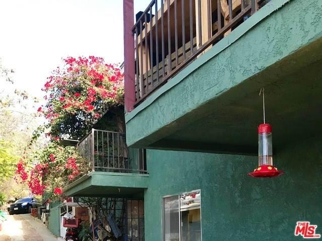 1556 Curran Street, Los Angeles, CA 90026 | MLS #18410952  Photo 1