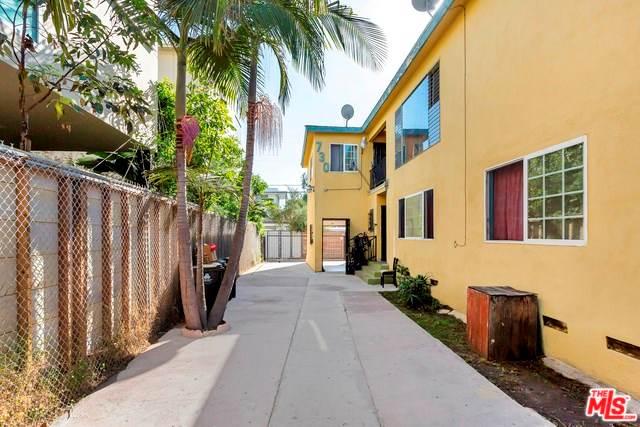 728 Vernon Avenue, Venice, CA 90291 | MLS #18410472  Photo 1