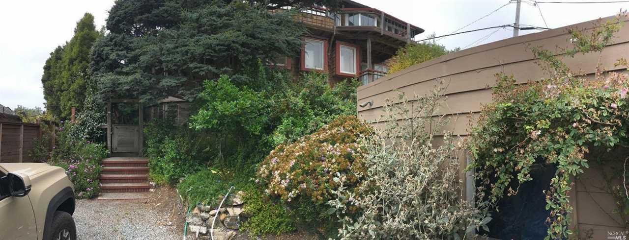 Address Withheld Bolinas, CA 94924 | MLS 21829794 Photo 1