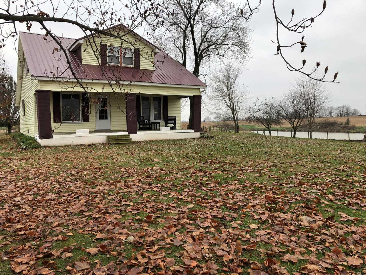 6745 Turners Station Rd Turners Station Ky 40075 Mls 1519717