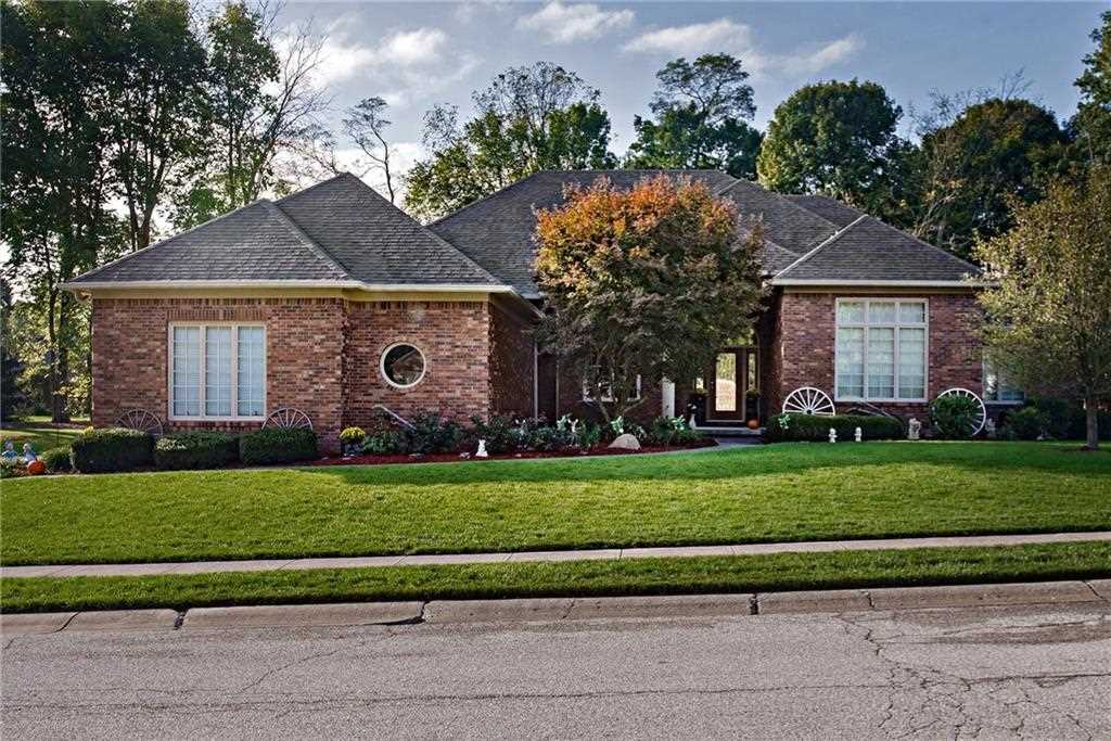 661 Peach Tree Lane, Danville, IN 46122 | 21604771 - Indy Home Pros Photo 1
