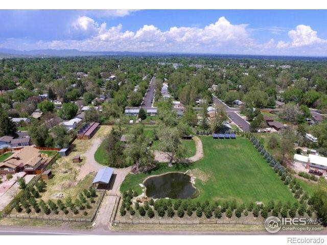 2304 West Prospect Road Fort Collins, CO 80526 | MLS ® 8876050 Photo 1