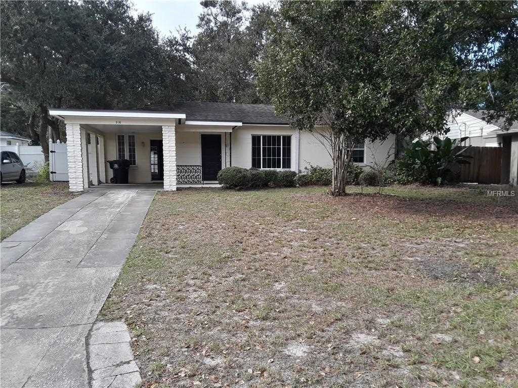 316 S Glenwood Avenue Orlando FL by RE/MAX Downtown Photo 1
