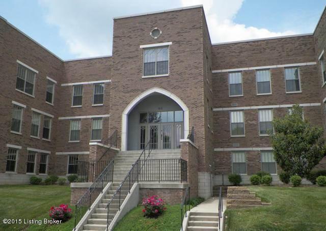 1915 Wrocklage Ave 205 Louisville Ky 40205 Mls 1520429