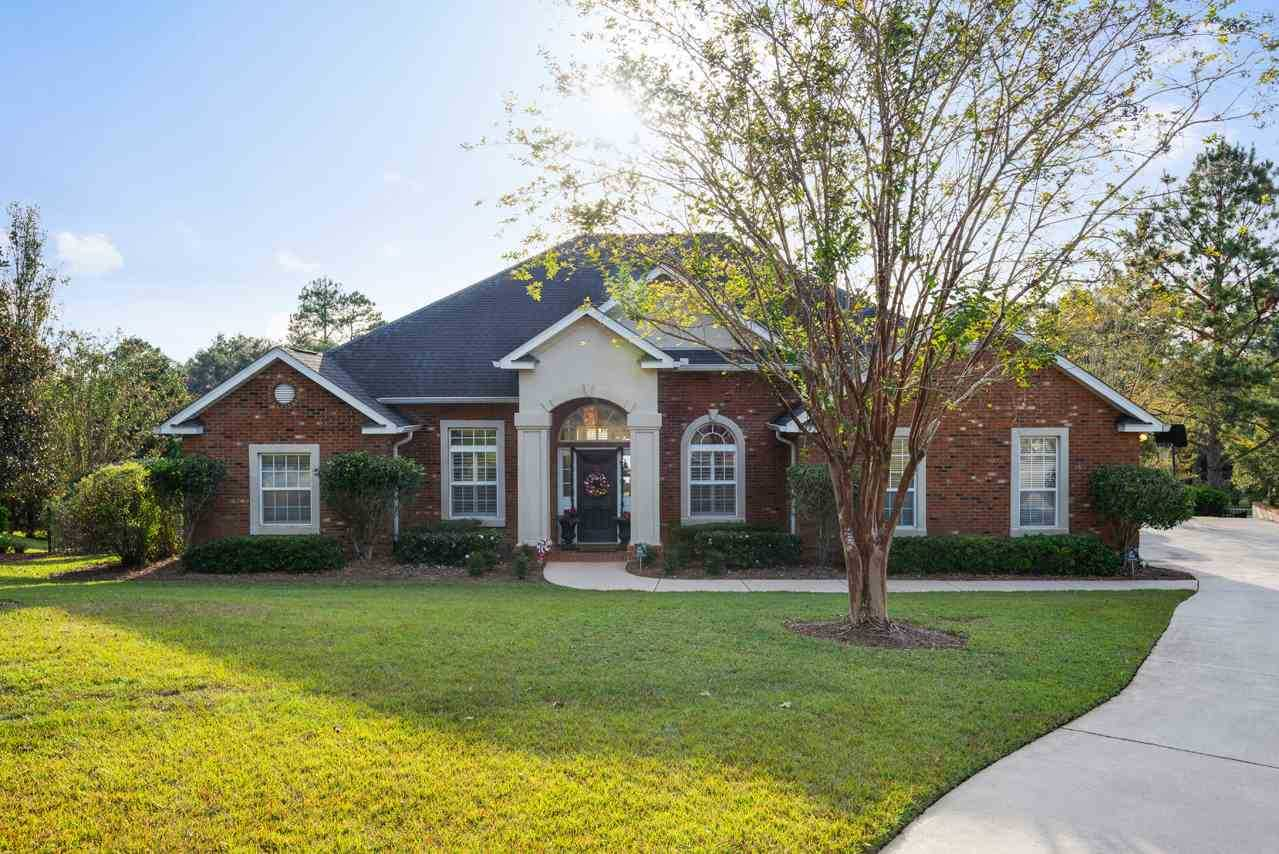 8092 Ronds Pointe Court Tallahassee, FL 32312 in Summerbrooke Photo 1