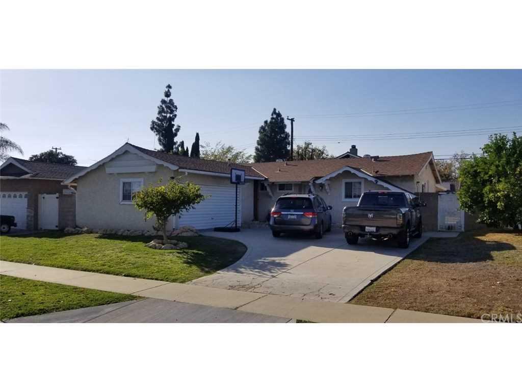 11811 Singleton Drive La Mirada Ca 90638 Homes For Sale Ladera Ranch