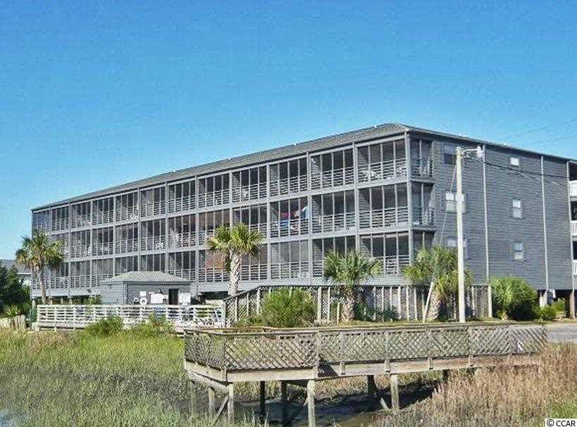 123 Dogwood Dr. N #104 Garden City Beach, SC 29576   MLS 1824197 Photo 1
