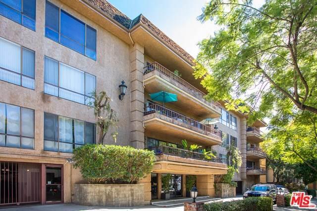 1124 N Kings Road #201, West Hollywood, CA 90069 | MLS #18411610  Photo 1