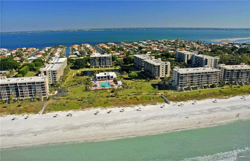 1105 Gulf Of Mexico Drive #602 - Longboat Key - FL - 34228 - Beachplace Photo 1