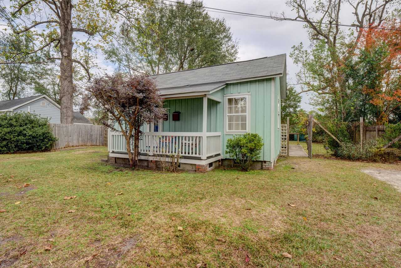 Home For Sale At 2153 Fowler Street, Wilmington NC in Spofford Mills Photo 1