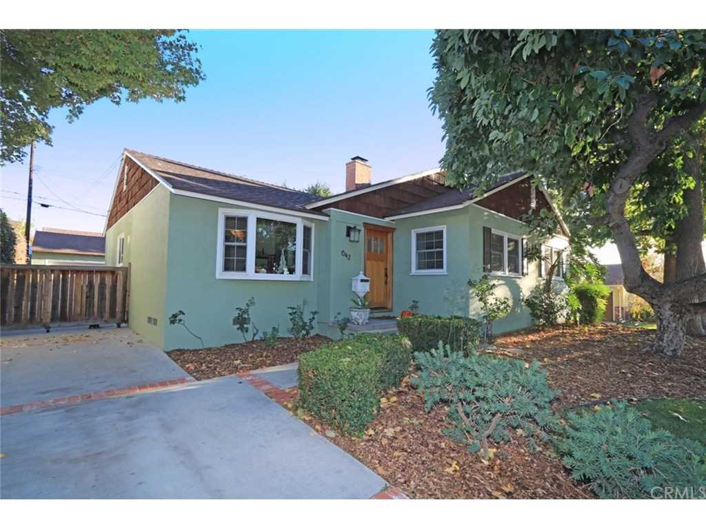 642 Andover Drive, Burbank, CA 91504 | MLS #BB18285189  Photo 1