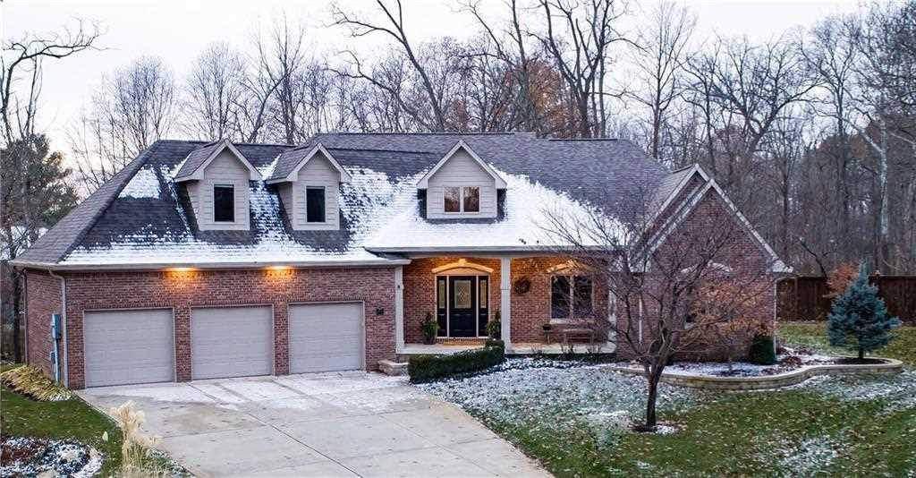 6927 Timber Grove Lane, Avon, IN 46123 | 21598065 - Indy Home Pros Photo 1