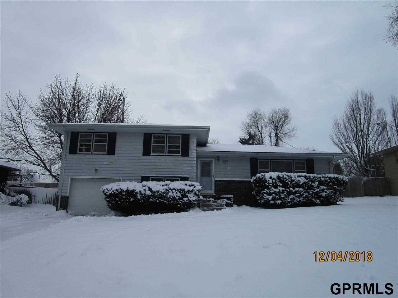 8523 Polk St Ralston, NE 68127 | MLS 21821499 Photo 1