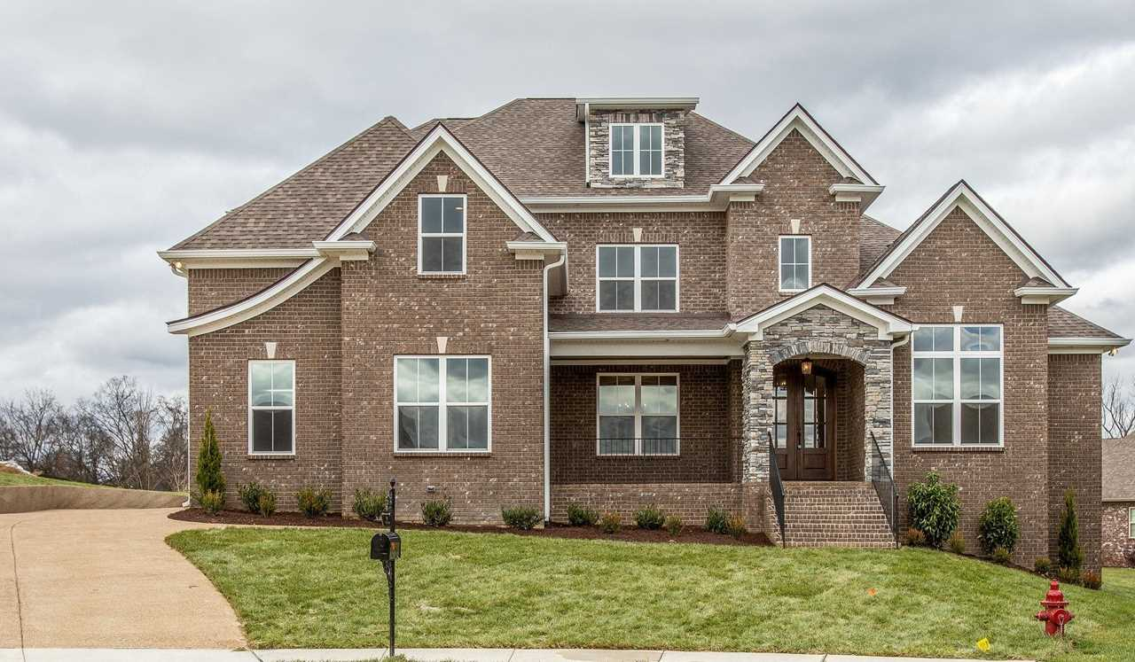 6008 Wallaby Court (394) Spring Hill, TN 37174 | MLS 1918098 Photo 1