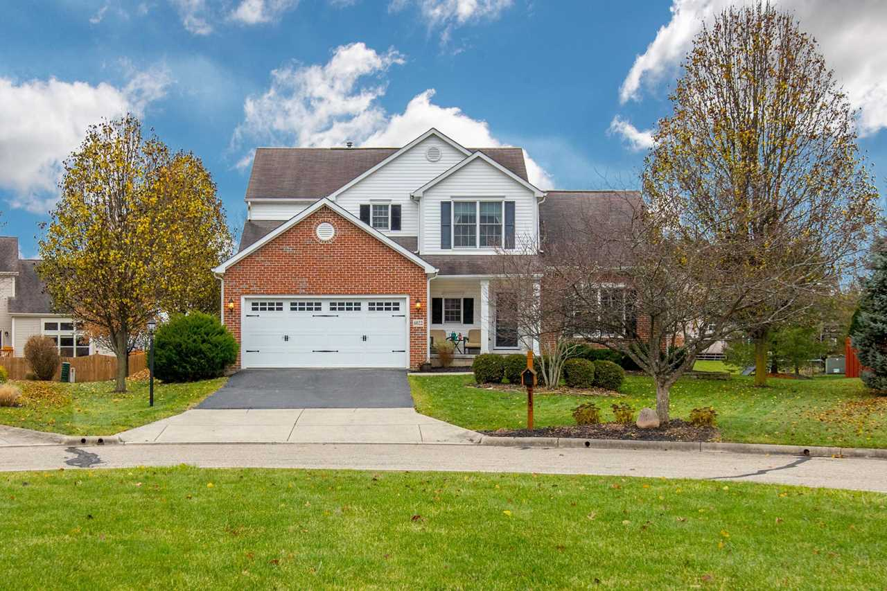 6022 Maisa Court Westerville, OH 43082 | MLS 218043827 Photo 1