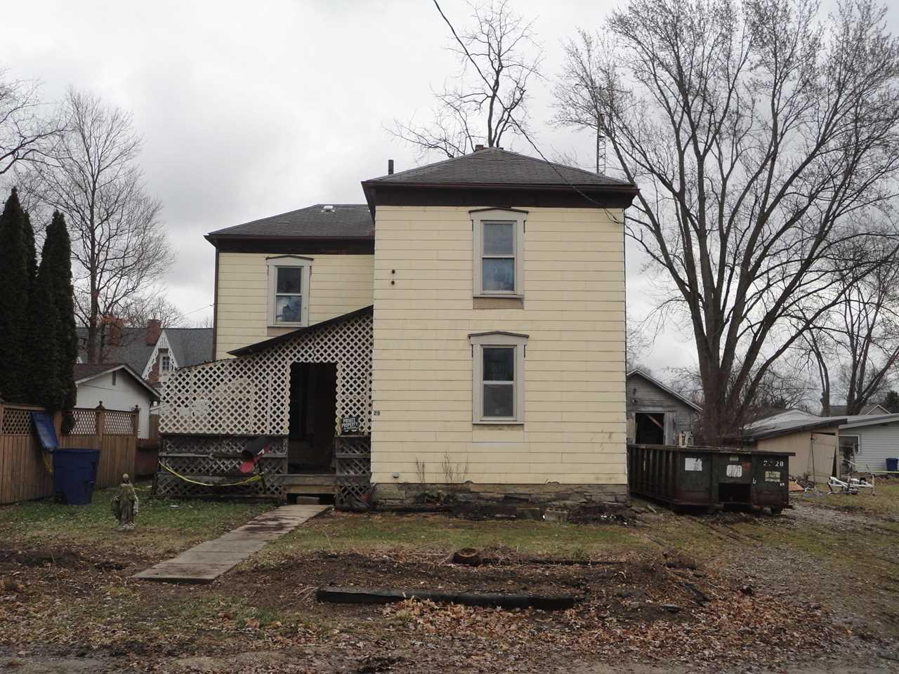 29 Kurrley Street Delaware, OH 43015 | MLS 218043869 Photo 1