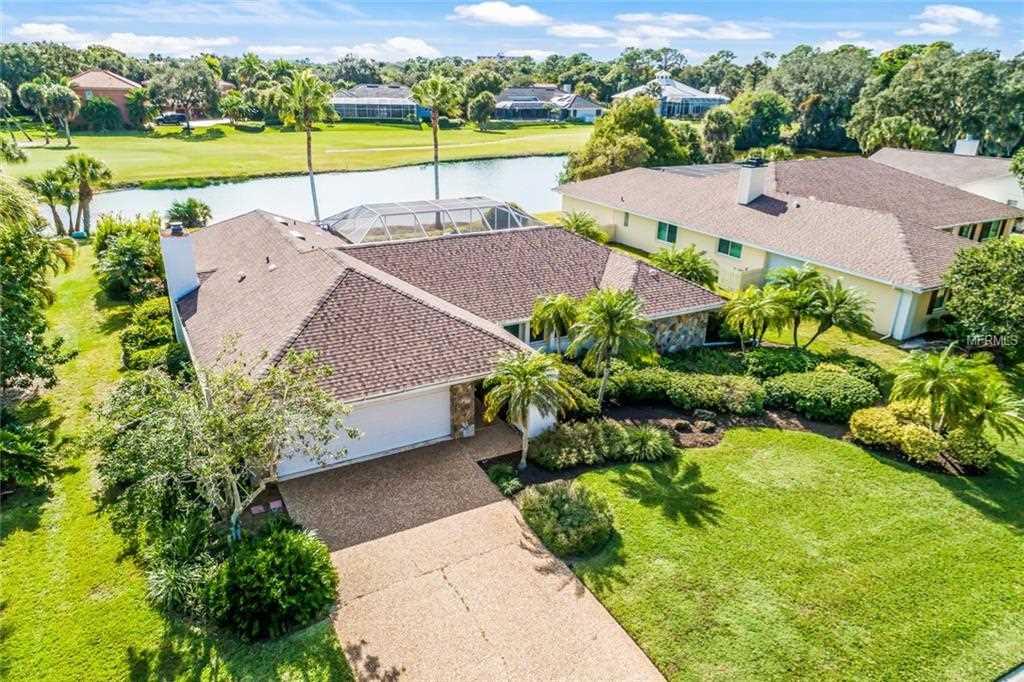 3728 Torrey Pines Boulevard Sarasota, FL 34238 | MLS A4420750 Photo 1