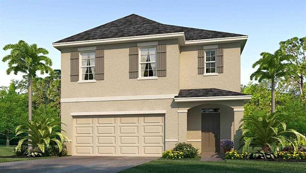 4852 Silver Topaz Street Sarasota, FL 34233 | MLS T3145493 Photo 1